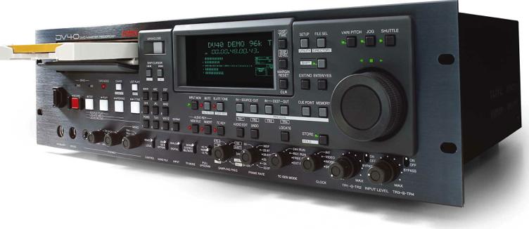 Лекция 4 – Цифрови stand-alone звукозаписни системи