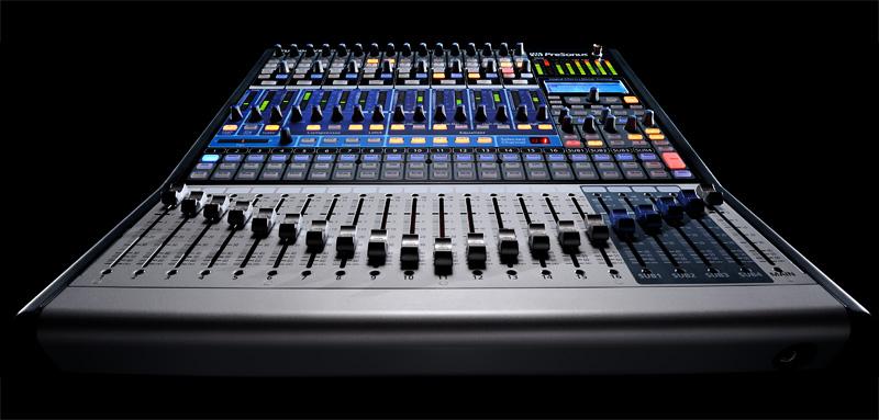 ESPOL – Final music mixing